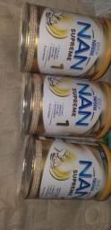 Lata de leite NAN