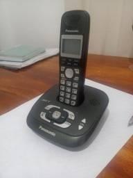 Vendo telefone Panasonic