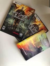 Jogo PC The Witcher 2 Assassin of Kings Enhanced Edition para Colecionador