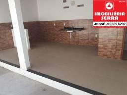 JES 059. Vendo casa nova em Macafé Serra Sede com 70M²