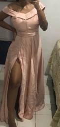 Vendo lindo vestido