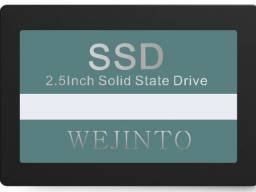 SSD wejinto 500 giga
