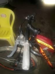 Bicicleta Caloi vulcan aro 29 21 velocidades