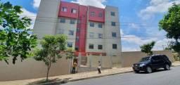 Apartamento à venda com 2 dormitórios em Santa branca, Belo horizonte cod:47415