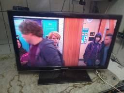 Tv 32 polegadas completa não e smart