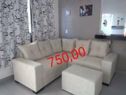 Sofa direto da fábrica