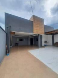 COD 393 Vendo Linda Casa no Bairro Clube dos 500 - Guaratinguetá