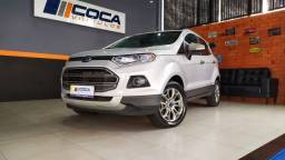 FORD/ ECOSPORT FREESTYLE 1.6 2014 MANUAL FLEX