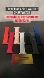 Pulseira Smartwatch / Apple Watch