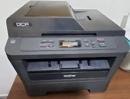 Multifuncional Brother Laserjet Dcp-7065DN