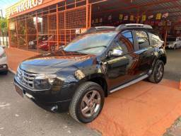 Renault Duster Tech Road 1.6 16v - 2014