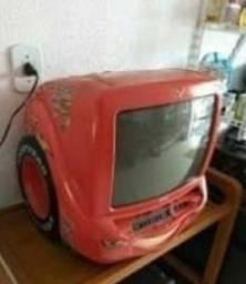 Tv relâmpago McQueen