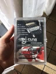 EVH D-Tuna Drop D