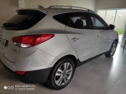 Hyundai IX35 GLS 2.0 16V Flex Aut. - 2.017