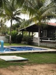 Casa praia temporada