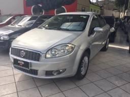 Fiat Linea Novinho - 2012