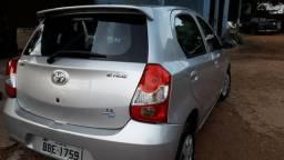 Toyota Etios - 2018
