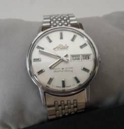 f01c4346a15 Relógio Mido Suisso