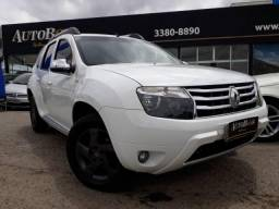 Renault Duster 2.0 D 4X2A - 2012