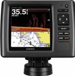 Garmin Echomap 52 cv GPS / fishfinder