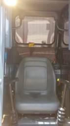 Mini carregadeira