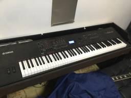 Yamaha s90xs