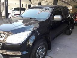 Chevrolet S10 - Central Veiculos - 2014