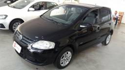 VOLKSWAGEN FOX 2009/2010 1.0 MI PLUS 8V FLEX 4P MANUAL - 2010