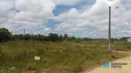 Terreno residencial à venda, Messejana, Fortaleza - TE0314.