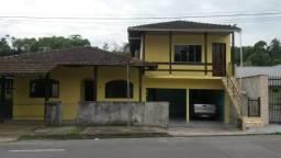 Casa em Jaraguá do Sul x casa em BIGUAÇU SC