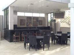 Walderez Simões Apto de 300m² com 5 Suites - Centro Manaus