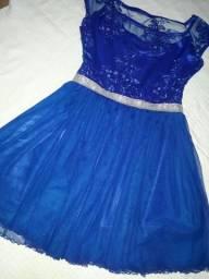 Vestido de formatura/festa