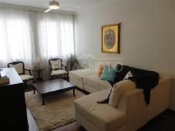 Apartamento à venda com 3 dormitórios em Cidade jardim, Piracicaba cod:V69413