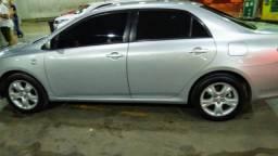 Corolla bem conservado - 2010