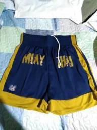 Shorts de Muay Thai KX