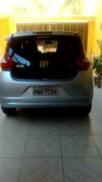 Fiat mobi like - 2018