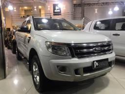 Ford ranger 3.2 limited diesel automático 4x4 único dono14/15 - 2015