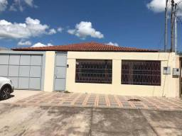 Alugo casa em Corumbá rua Eugênio cunha 271