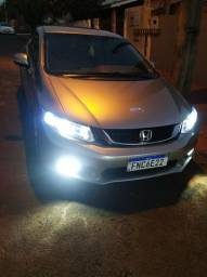Honda Civic LXR 2.0 flex one - 2014
