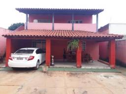 Alugo casa rua 05 Vicente pires (particular)