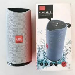 Caixa de som Portable