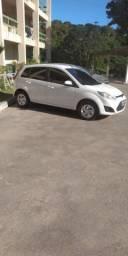 Fiesta SE 1.0 Hatch - 2014