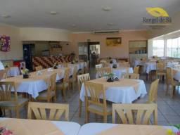 Flat residencial à venda, Zona Rural Cód. 0300