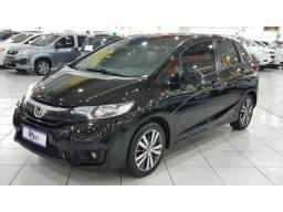 Honda New Fit ELX - 2015