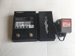 Pedaleira DIGITECH Element XP