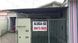 Casa de 03 dorms bairro Pq. Indústrial Campinas SP
