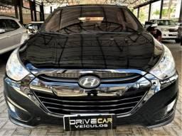 Hyundai ix35 2014 2.0 mpi 4x2 16v flex 4p automÁtico - 2014