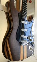Giannini Stratocaster AE08s - Professional Line