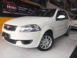 FIAT SIENA 2013/2014 1.0 MPI EL 8V FLEX 4P MANUAL - 2014