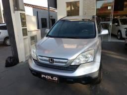 Honda Crv LX 2009 2.0 16v gasolina 4P Completa Zerada - 2009